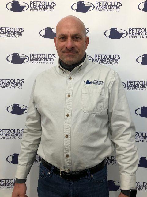 Bob Petzold - President