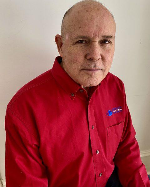 Jeff scanlan employee photo