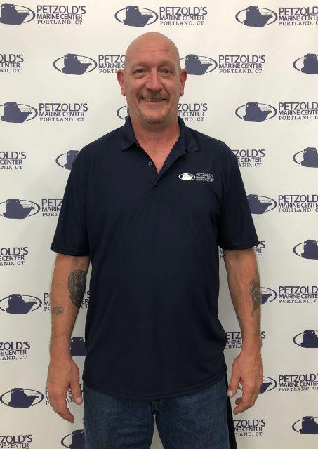 Tom Probulis - Service Coordinator