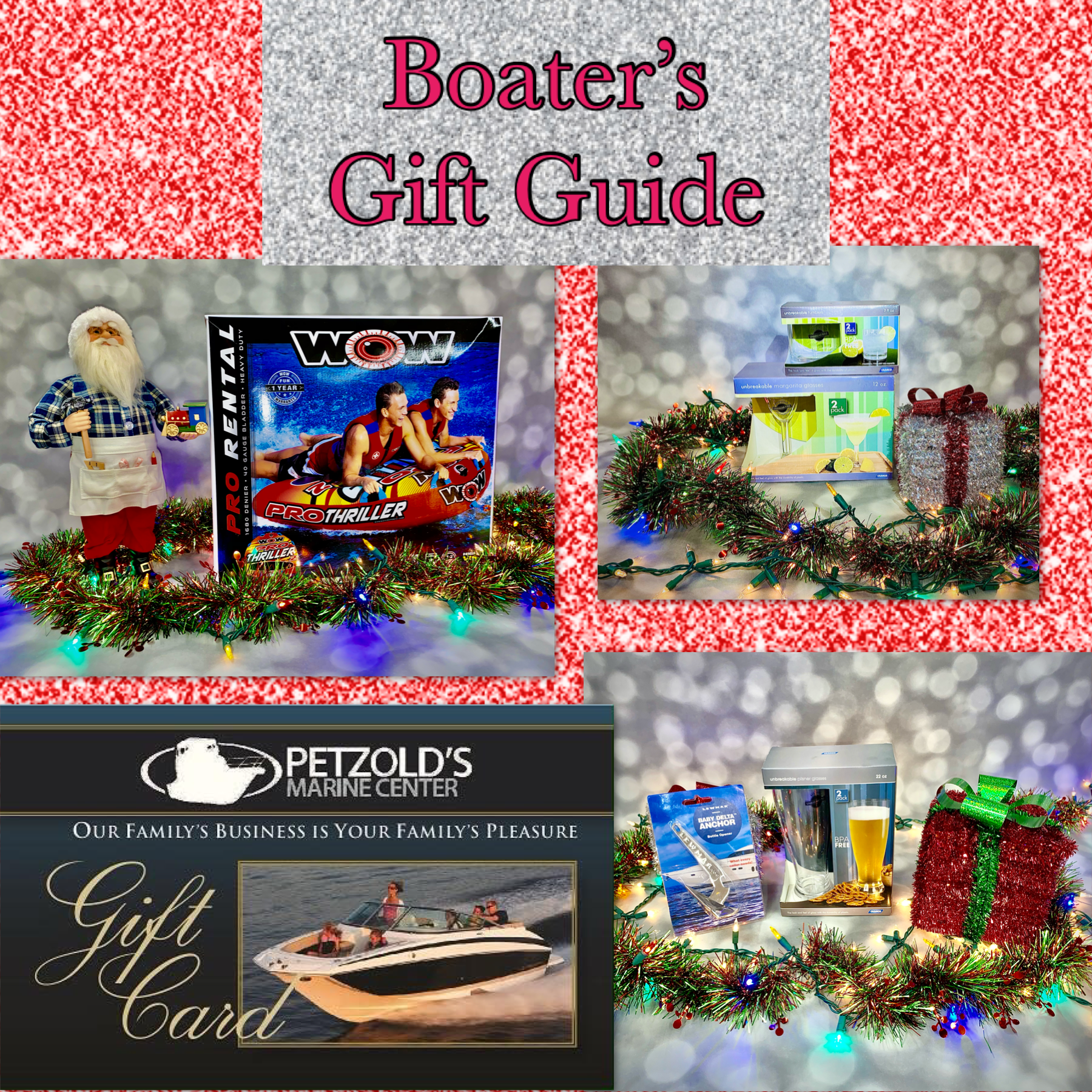 Boater's Gift Guide