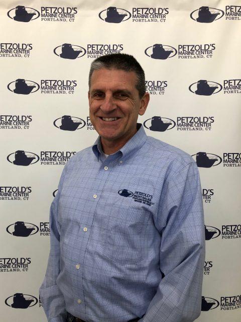 Ken Petzold - Vice President