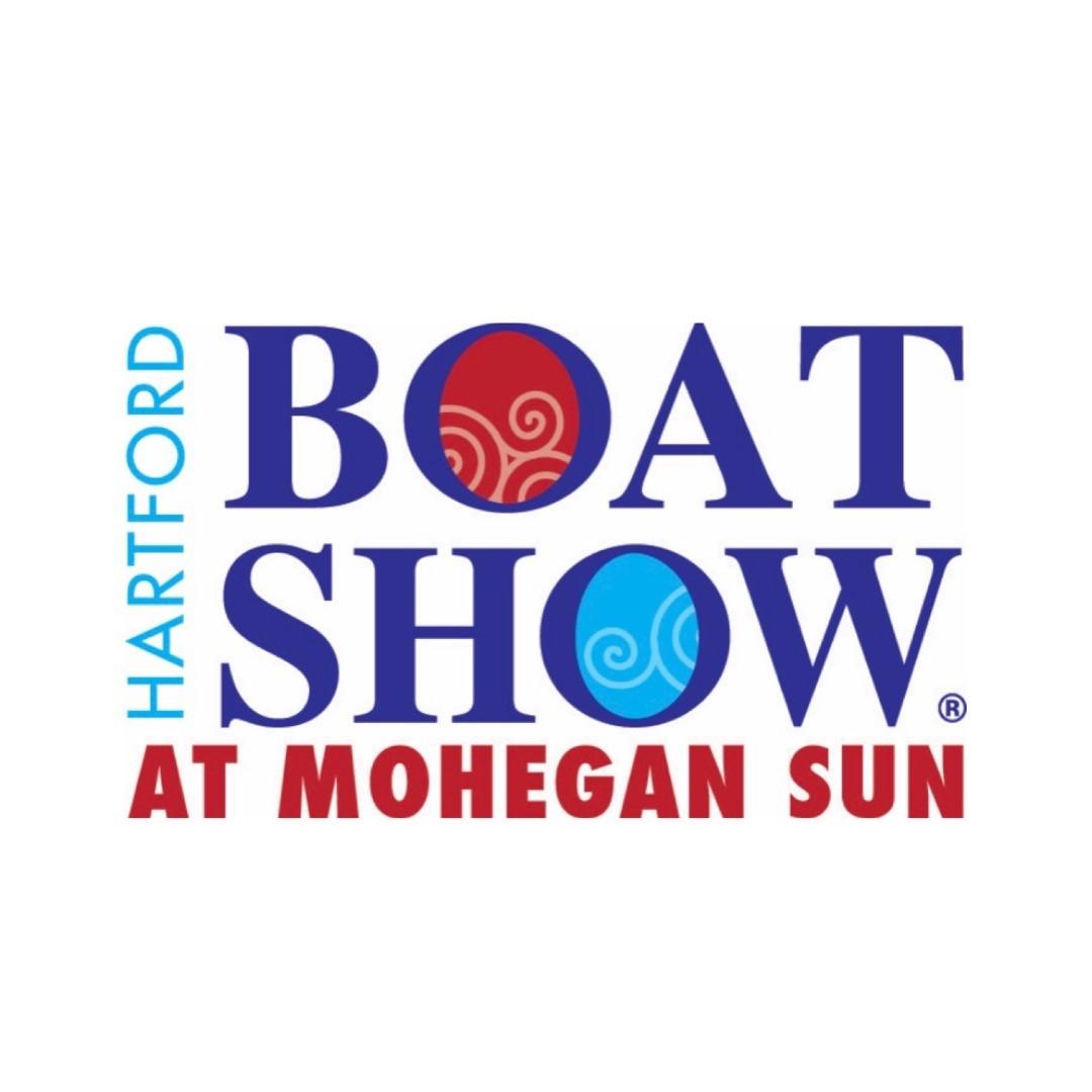 Hartford Boat Show logo